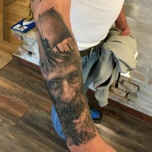 Martin Rauscher @martin_rauscher_tattoo