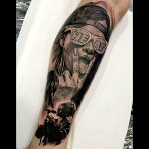 Martin McMurray @tattoo_mart