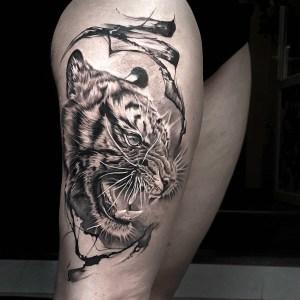John Logan @john_logan_tattoo