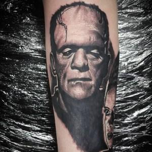 Tom McConville @surfscum_tattoos