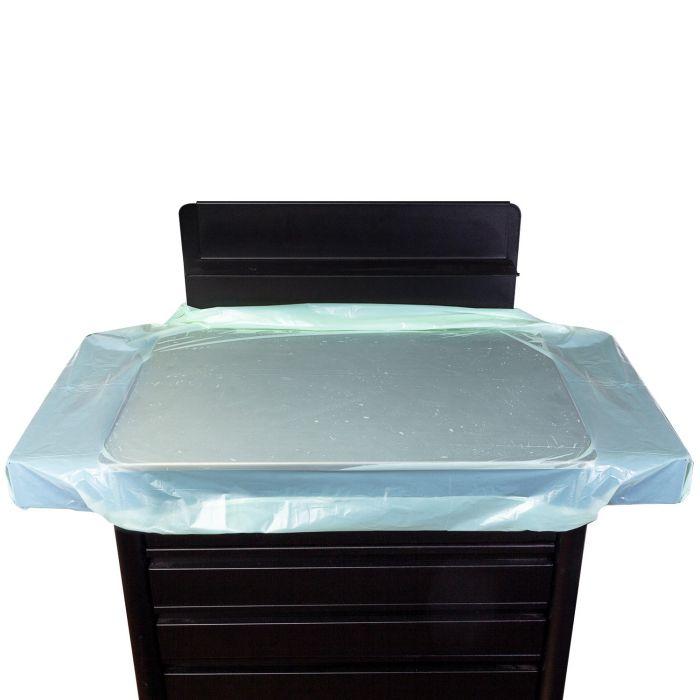 Box mit ECOTAT Muster Schutzfolien